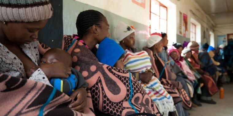 Comunità di incontri di HIV Blog risalente oltre 40