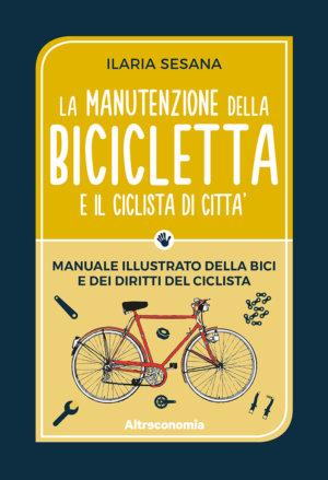 Manuale bicicletta