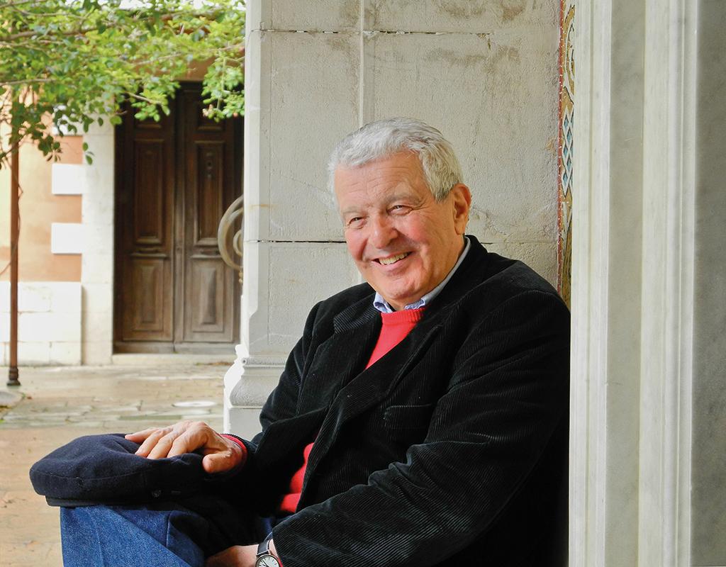 Corrado Stajano. La Scrittura, Pratica Di Libertà